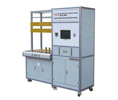 塑殼斷路(lu)器檢測(ce)設備